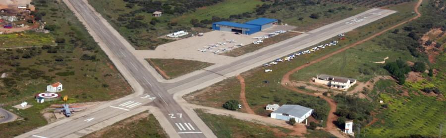 aerodromo de beas