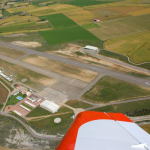 Aeródromo de Santa Cilia de Jaca LECI