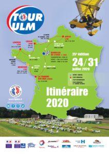 2020 ULM TOUR