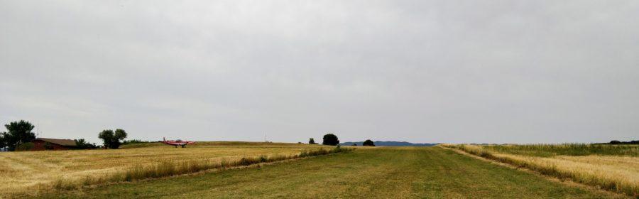 Aeródromo Foixa
