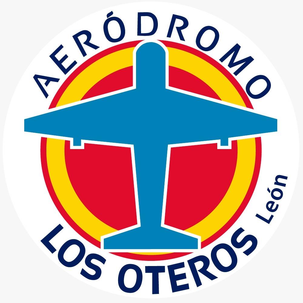 Aeródromo Los Oteros logo