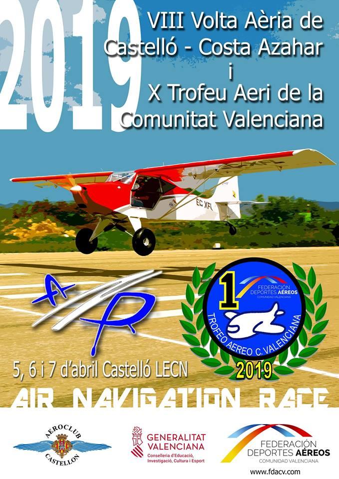 ANR Vuelta Aérea de Castellón – Costa del Azahar
