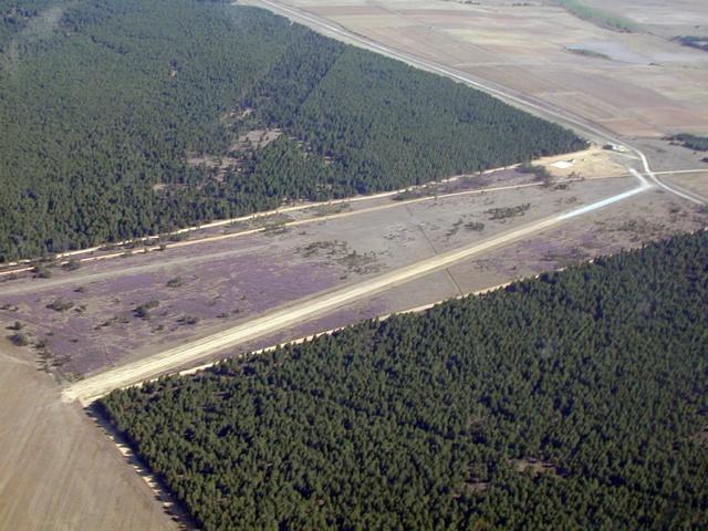 Aerodromo La Cerra