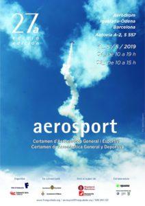 Aerosport 2019
