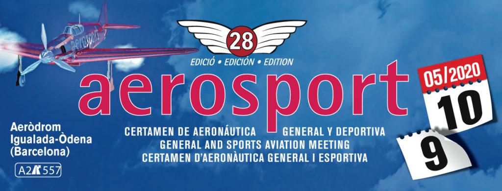 Certamen Aerosport 2020