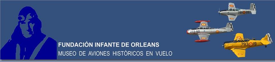 Demostración Fundación Infante de Orleans