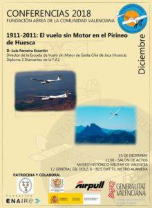 El Vuelo sin Motor en el Pirineo de Huesca
