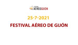 Festival Aéreo Gijón 2021