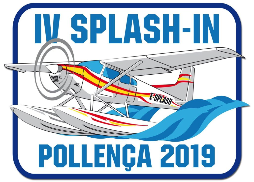 IV Splash-In Pollença 2019