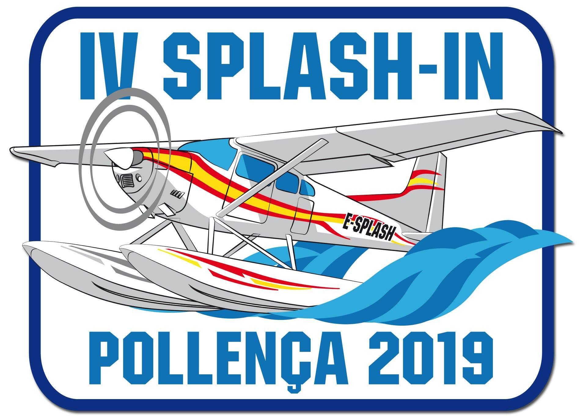 IV Splash-In Pollença 2019