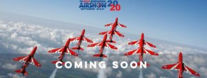 Malta International Air Show 2020