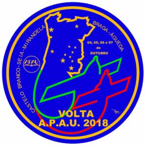 PROGRAMA VOLTA APAU 2018 Aldeias Históricas e norte de Portugal