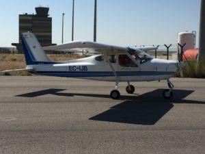 Rally de Otoño Aeroport de Sabadell L'Aeroclub