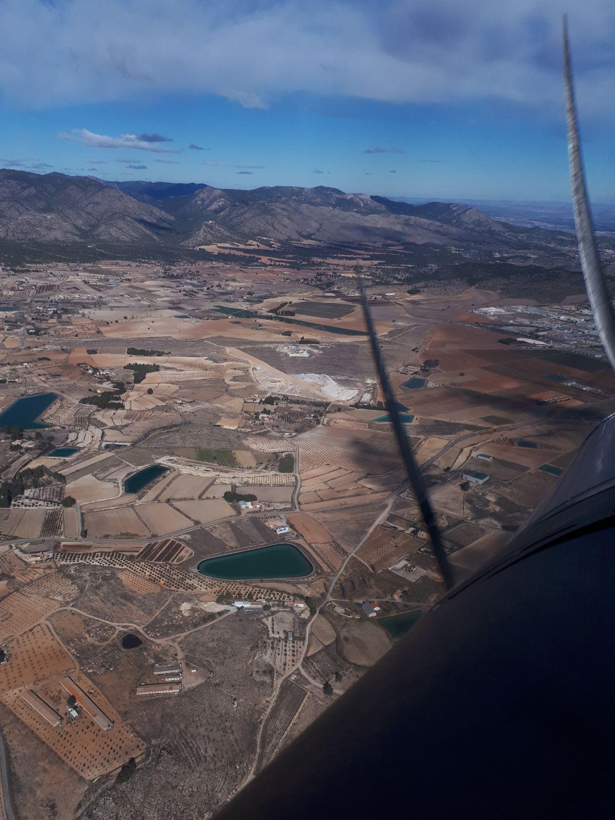 Aeródromo Caravaca de la Cruz