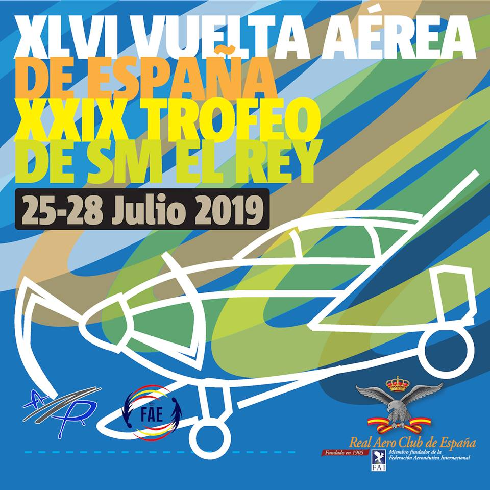 XLVI Vuelta Aérea de España