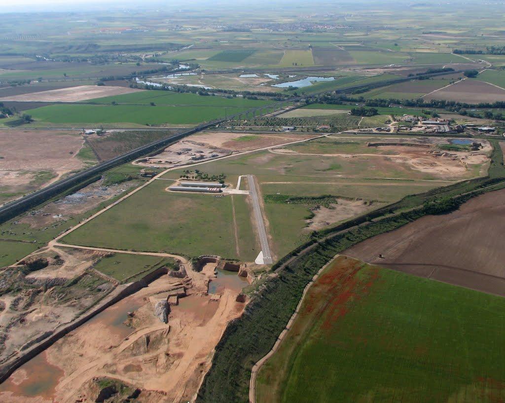 Aeródromo Algodor