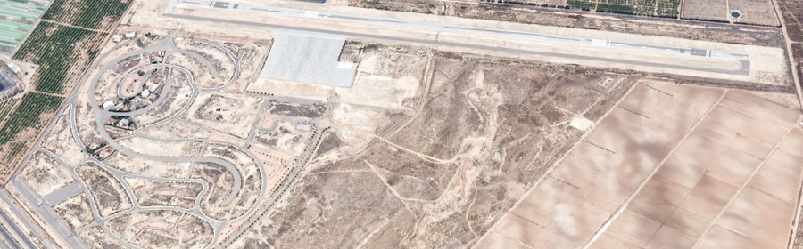 aerodromo alhama