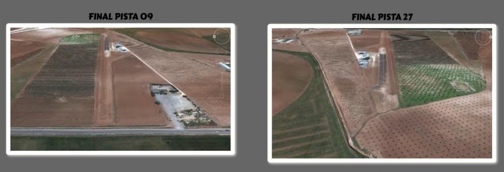 Aeródromo de Antequera