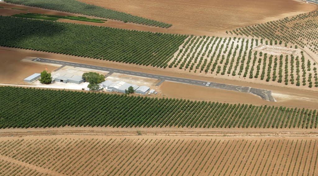 aerodromo antequera