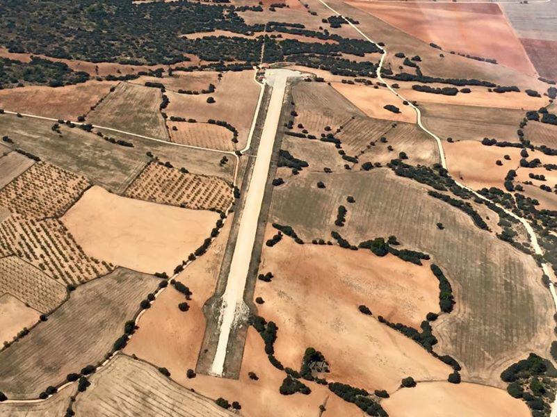 Aeródromo Carcelen