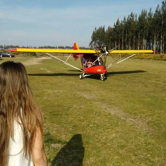 aerodromo castriz