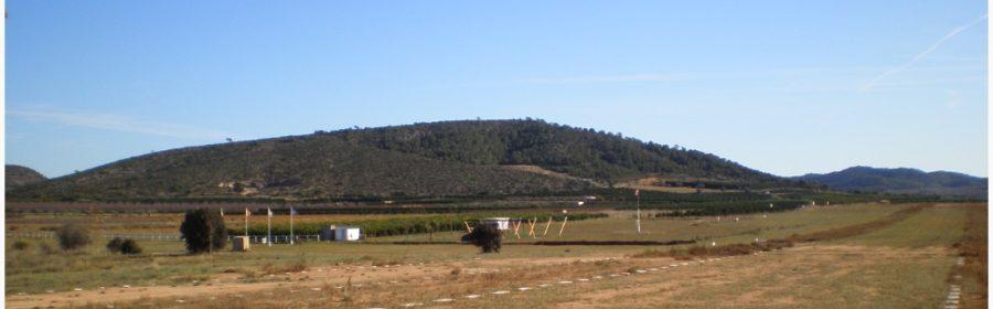 Aeródromo de Chulilla
