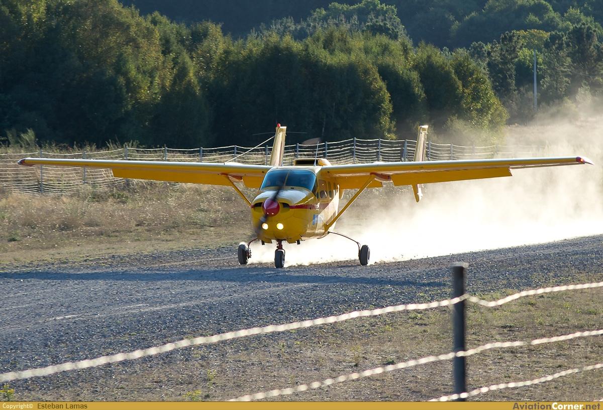 Aeródromo Doade