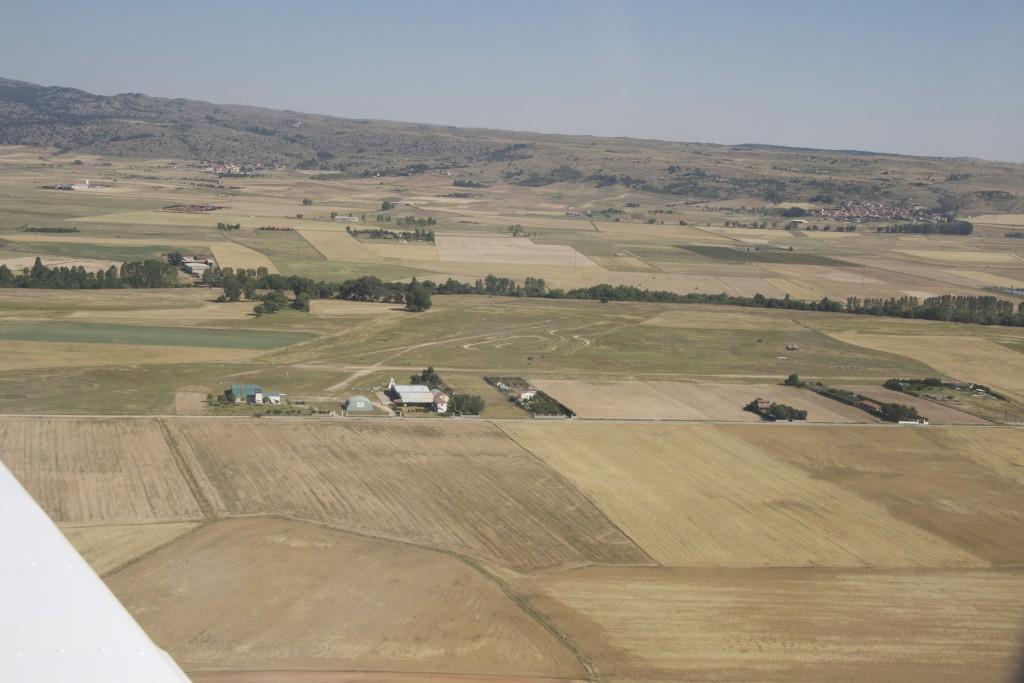 Aeródromo El Salobral