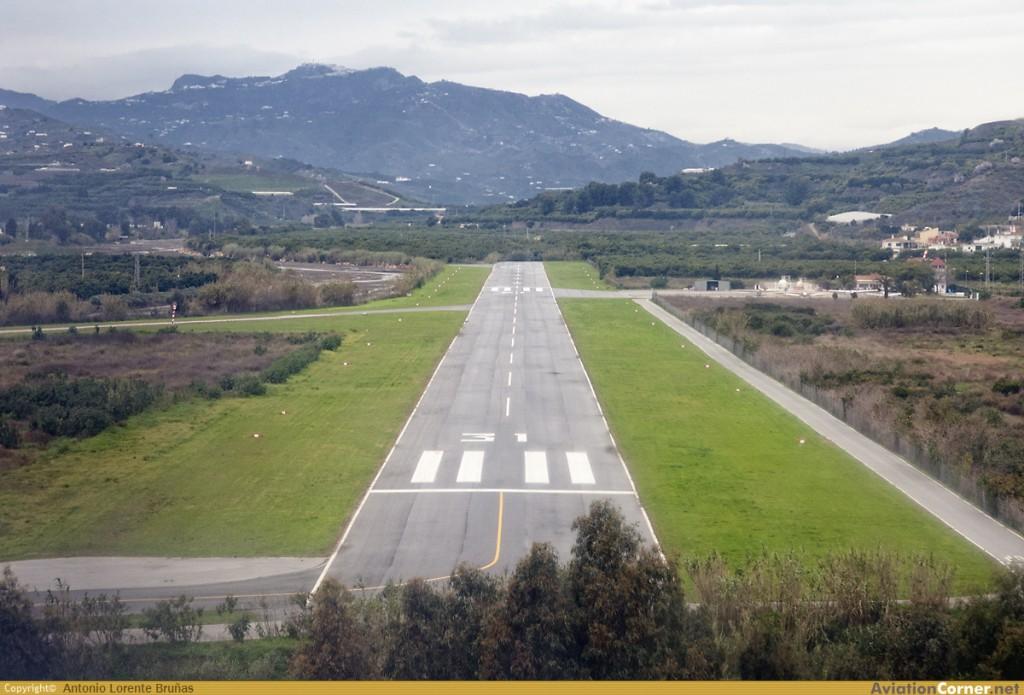 Aeródromo de Velez Malaga