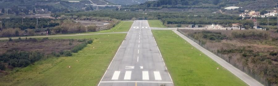 aerodromo la axarquia
