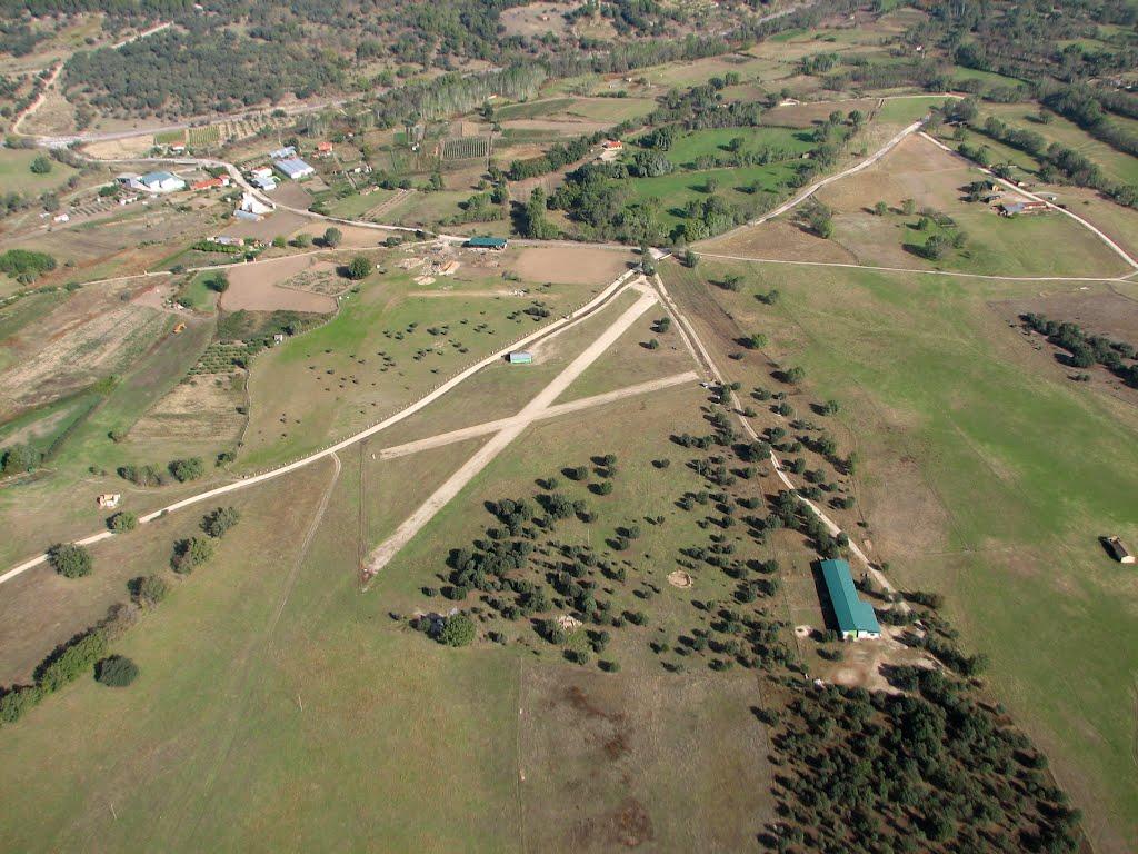Aeródromo Lanzahita
