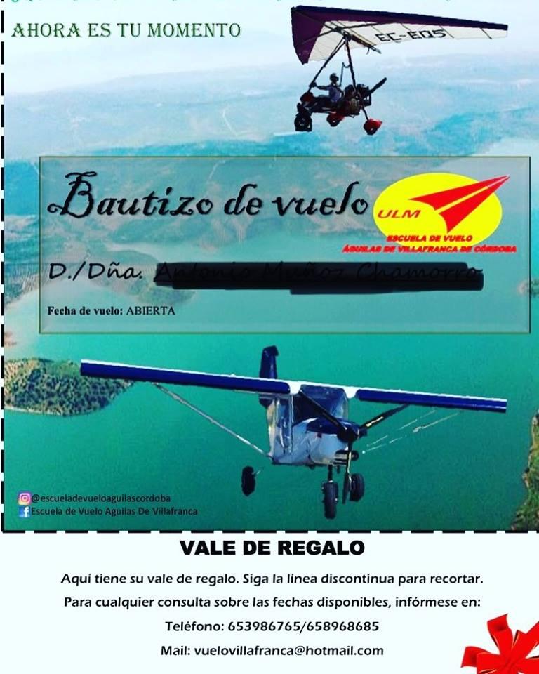 Aeródromo Villafranca de Cordoba