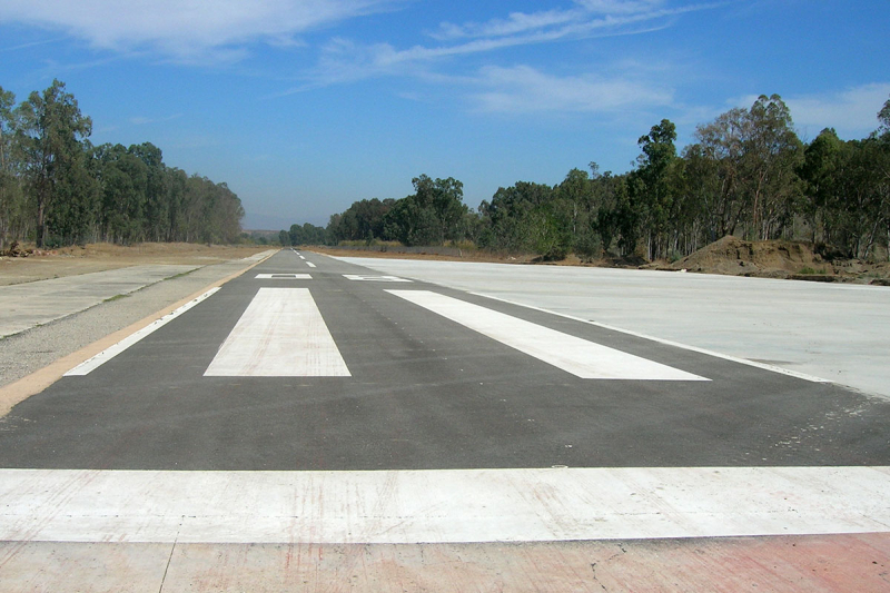Aeródromo Cártama