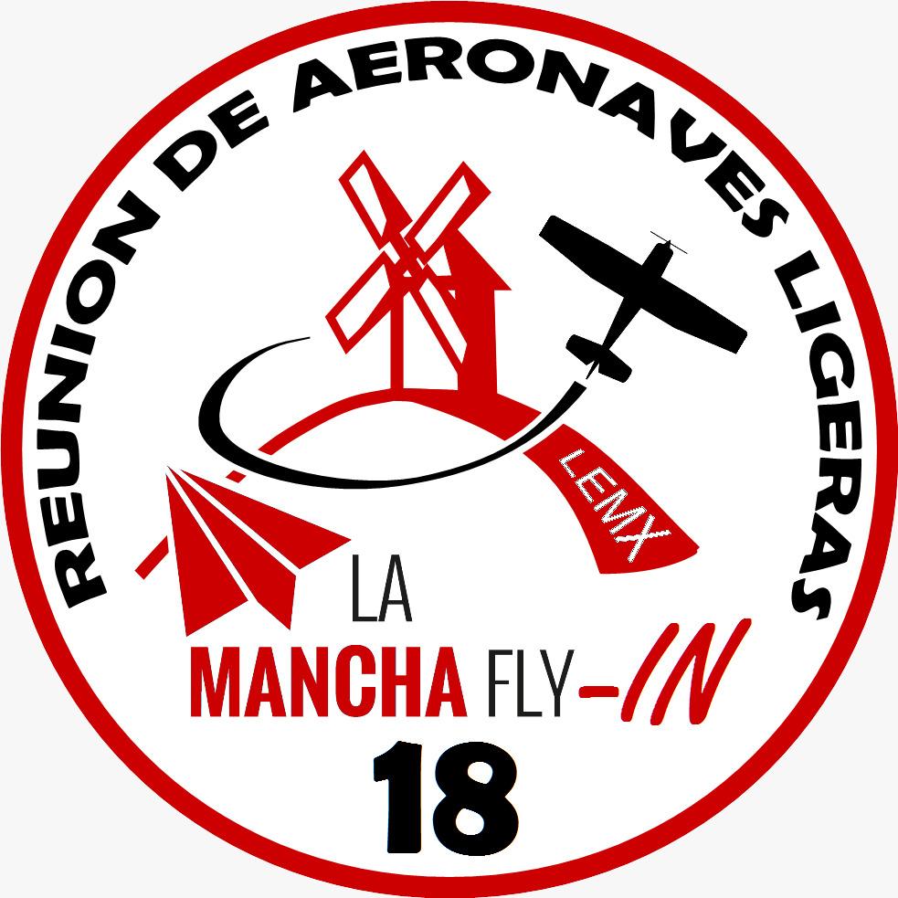 escuela de vuelo del Aeródromo de la Mancha LEMX