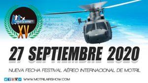 Festival aéreo Motril