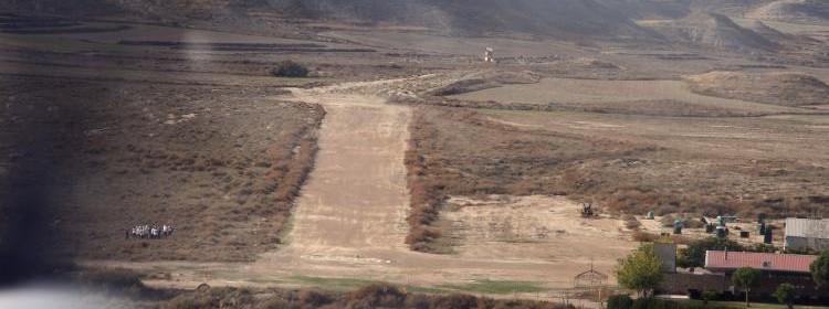 Aeródromo Tardienta Monegros