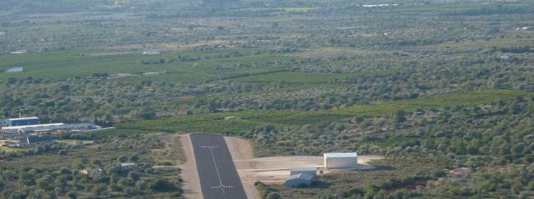 Vinaros (Aeroclub Maestrat Vinaros)